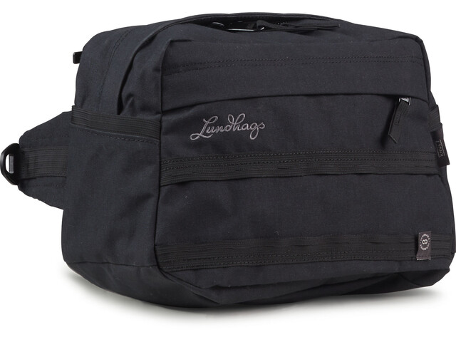 Lundhags Knul 7 Hip Pack black